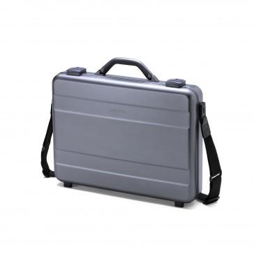 Dicota 15 tot 17.3 inch aluminium koffer