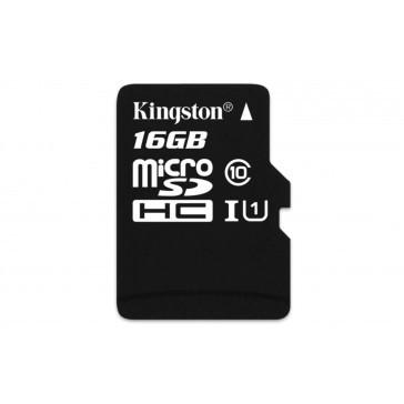 16GB micro SD kaart - class 10