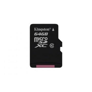 64GB micro SD kaart - class 10