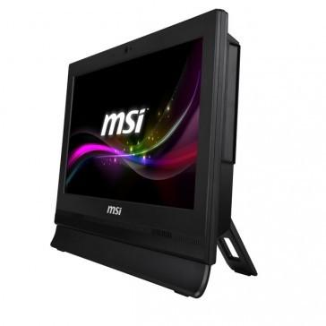 """MSI 15.6"""" Pro 16T 7M-002XEU touch lcd pc 3865U/4gb/500gb"""