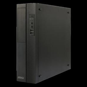 MSI ProBox 130 - i3-4160/4gb/1tb/windows 10 Professional